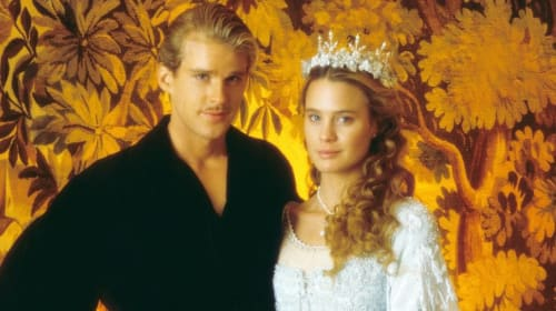 Why 'The Princess Bride' Is the Greatest Movie Ever Made