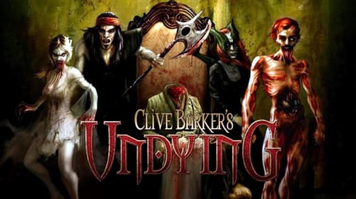 My Interview With Clive Barker