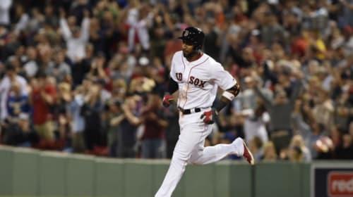 Eduardo Nunez's Versatility Has Helped Him Thrive In Boston