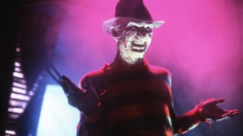 Welcome To Prime Time Bitch: How The Nightmare On Elm Street TV Series Gave Horror An Origin