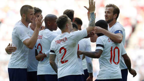 Eight Reasons Why England Could Surprise Us at FIFA World Cup 2018