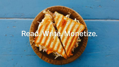 Write For Feast Today