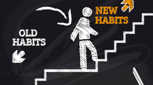 Why Are Habits So Hard to Break?