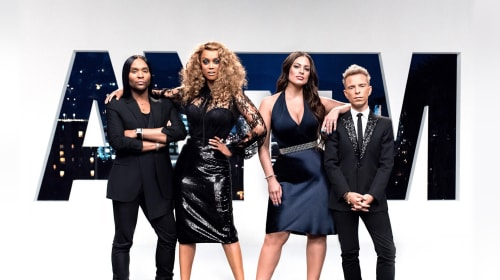 'ANTM 24': The Boss is Back