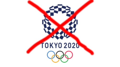 Why You Should Boycott the 2020 Olympics