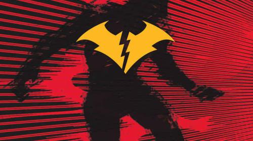 Evil Batmen Invade DC Comics' September 2017 Solicitations Just in Time for School
