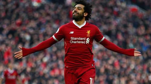 Mohamed Salah - Egyptian Messi