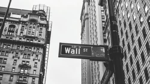 Things You Didn't Know About Working on Wall Street