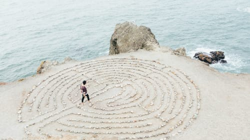 Meditation Tips to Ease Anxiety
