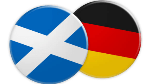 Genealogical Links: Scotland and Germany