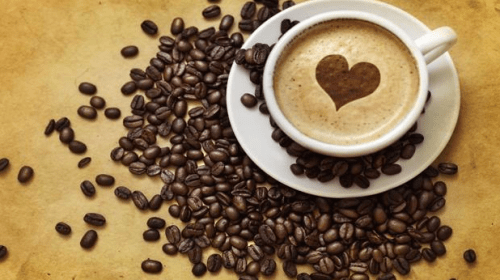 A Love Letter to Coffee