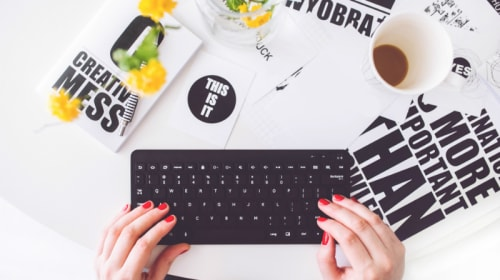 Why Blogging Doesn't Have to Be Your Full Time Job
