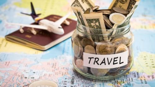 How to Travel for Less Than $500