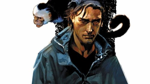 'Y: The Last Man' TV Preview 2019