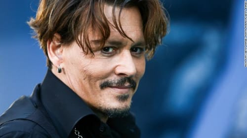 People Need to Start Taking Johnny Depp's Allegations Against Amber Heard Seriously