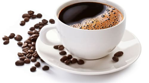 Ode to Black Coffee