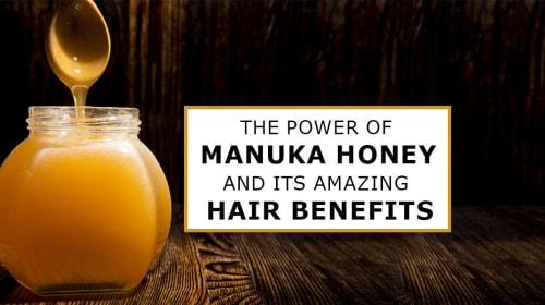 The Amazing, Healing Benefits of Manuka Honey
