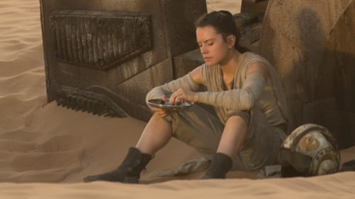 Star Wars Releases the Recipe for Rey's Portion Bread (And It's Actually Pretty Simple)