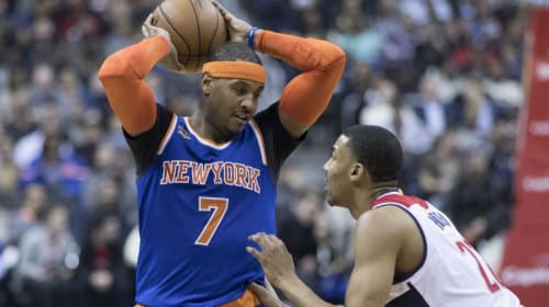 Everyone Is Breaking up With Melo