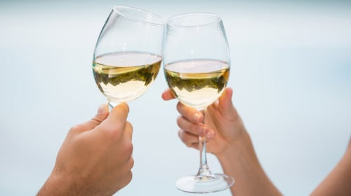 The Ultimate Beginner's Guide to Drinking Wine