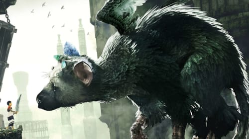 Game Review: 'The Last Guardian' (2016) [And Closing Questions]