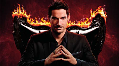 All Hail 'Lucifer' – The Best TV Show of Our Time