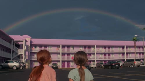 Review: 'The Florida Project' Is the Tragic-Comic Fairytale of Today