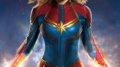 'Captain Marvel:' A Review