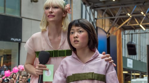 Bong Joon-ho Triumphs Again with 'Okja'
