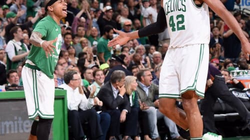 This Celtics Comeback Is the Best Performance Yet