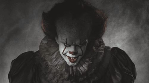 The Movie 'It' and Schizoaffective Disorder