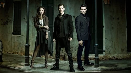 """What's Coming for """"The Originals"""" Season 3"""