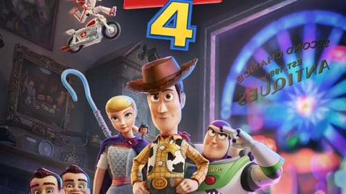'Toy Story 4' the Next Kid—A Non-Spoiler Review