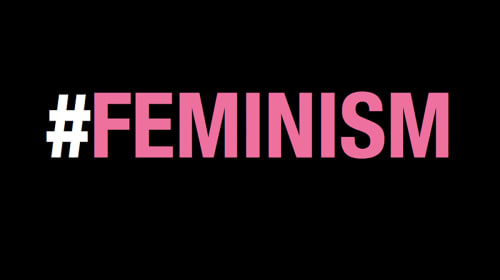 Feminism's Changing of the Guard