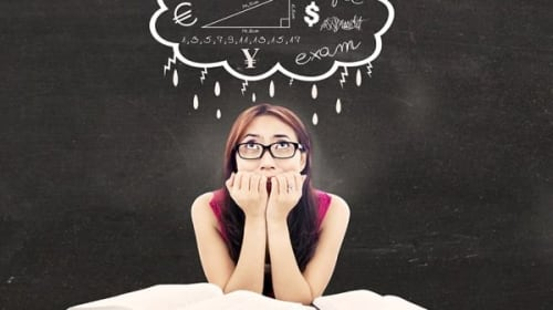 Take Control of Exam Stress by Prioritising!