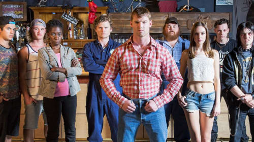 My Review of 'Letterkenny' Season One