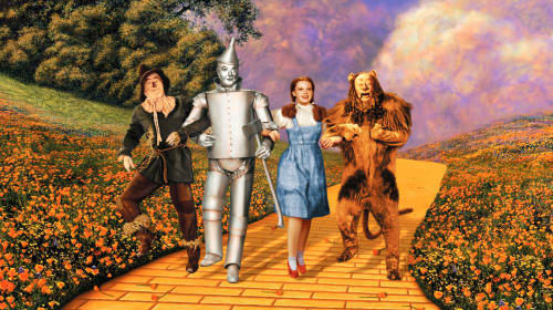 3 Interesting Facts About The Wizard of Oz