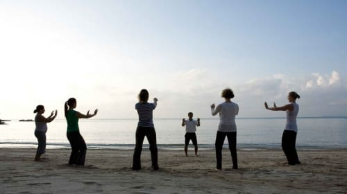 Why Tai Chi? The Best Reasons to Begin