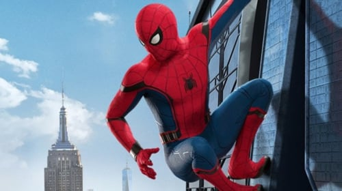 Every Easter Egg In That Spectacular Second 'Spider-Man: Homecoming' Trailer
