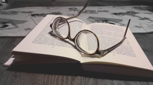 Influential Reading and Its Benefits