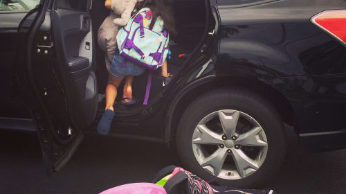 Travel Simplified For Parents