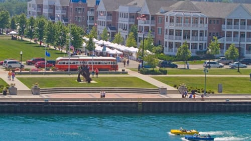 Things to Do, Eat, and See in Kenosha, Wisconsin