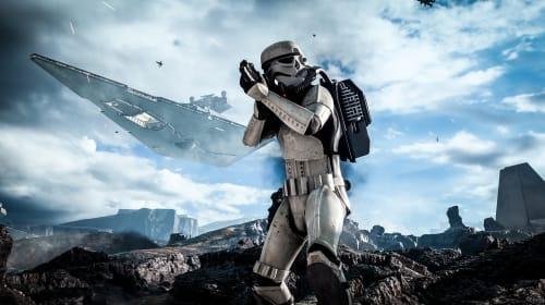 Best 'Star Wars' Saga Video Games