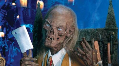 'Tales From the Crypt' Review