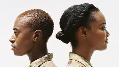 Ways the Army Should Change Up Its Grooming Regulations