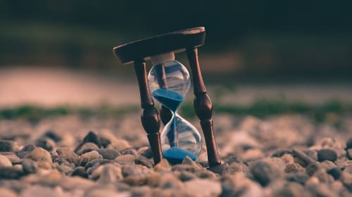 That Valuable Commodity Called Time