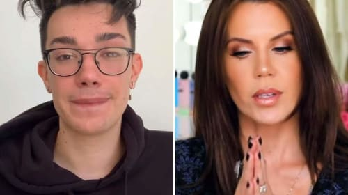 "Should James Charles Be ""Canceled""?"