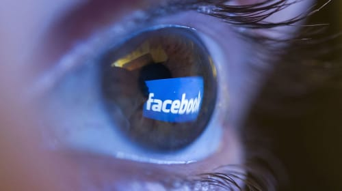 Facebook Can Control Your Mind