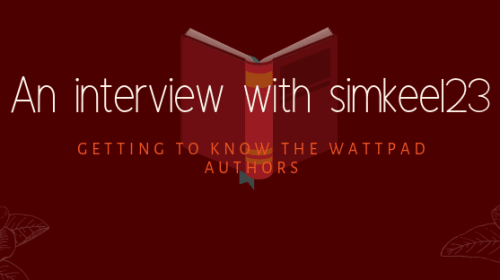 Interview with Simkee123