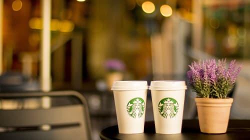 Five Craziest Starbucks Concoctions
